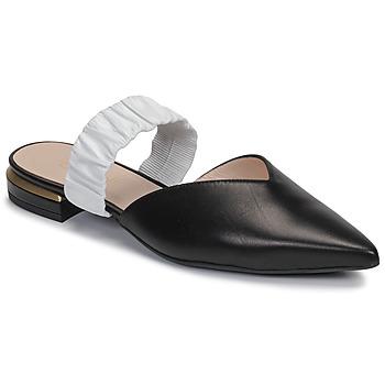 Παπούτσια Γυναίκα Τσόκαρα Fericelli MANIO Black