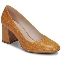 Παπούτσια Γυναίκα Γόβες Fericelli MARGOT Yellow
