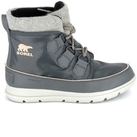 Παπούτσια Μπότες Sorel Explorer Carnaval Dark Slate Grey