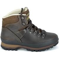 Παπούτσια Πεζοπορίας Meindl Borneo Marron Brown