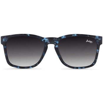 Ρολόγια & Kοσμήματα óculos de sol The Indian Face Free Spirit Μπλέ