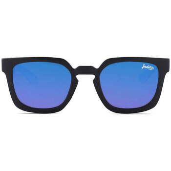 Ρολόγια & Kοσμήματα óculos de sol The Indian Face Tarifa Black