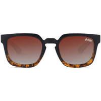Ρολόγια & Kοσμήματα óculos de sol The Indian Face Tarifa Brown