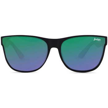 Ρολόγια & Kοσμήματα óculos de sol The Indian Face Ventura Black