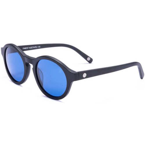 Ρολόγια & Kοσμήματα óculos de sol Uller Valley Black