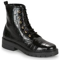 Παπούτσια Γυναίκα Μπότες André NAGAMMA Black