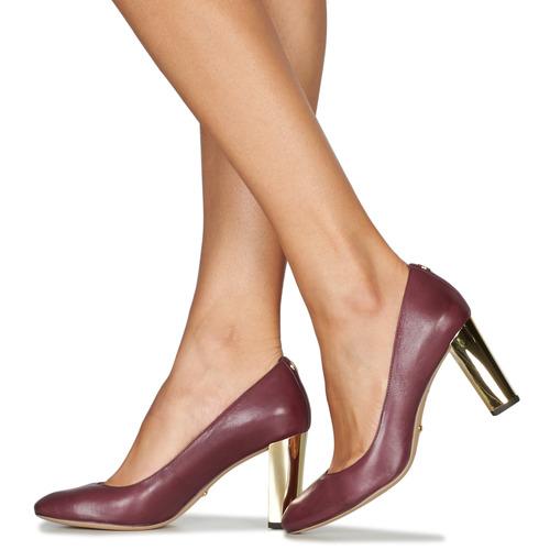 Lauren Ralph Lauren 802688958-004 Bordeaux