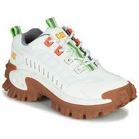 Παπούτσια Χαμηλά Sneakers Caterpillar INTRUDER Άσπρο