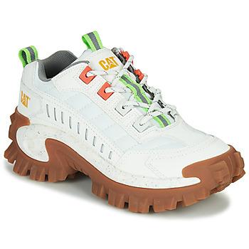 Xαμηλά Sneakers Caterpillar INTRUDER ΕΠΕΝΔΥΣΗ: Ύφασμα & ΕΣ. ΣΟΛΑ: Ύφασμα & ΕΞ. ΣΟΛΑ: Συνθετικό