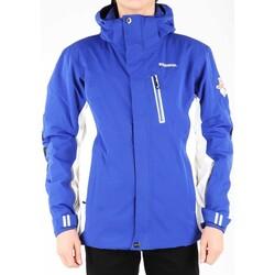 Υφασμάτινα Άνδρας Αντιανεμικά Rossignol RL2MJ45-758 white, blue
