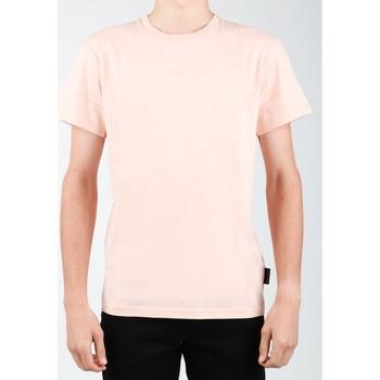 Υφασμάτινα Άνδρας T-shirt με κοντά μανίκια DC Shoes DC SEDYKT03376-MDJ0 orange