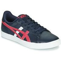 Παπούτσια Γυναίκα Χαμηλά Sneakers Asics 1192A136-402 Marine / Ροζ
