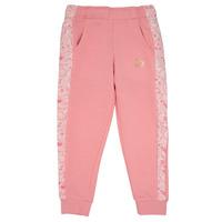 Υφασμάτινα Κορίτσι Φόρμες Puma MONSTER SWEAT PANT GIRL Ροζ