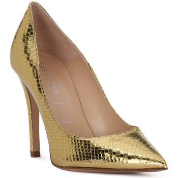 Παπούτσια Γυναίκα Γόβες Priv Lab VIP ORO Dorato