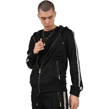 Υφασμάτινα Άνδρας Σακάκια Project X Paris  Black