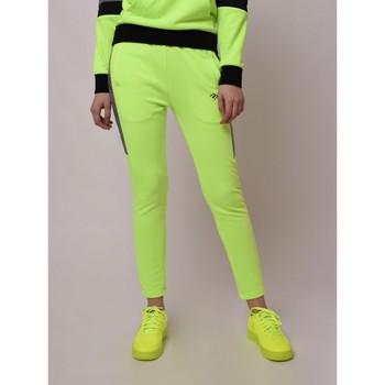 Υφασμάτινα Γυναίκα Φόρμες Project X Paris  Yellow