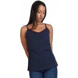 Υφασμάτινα Γυναίκα Μπλούζες Project X Paris  Μπλέ