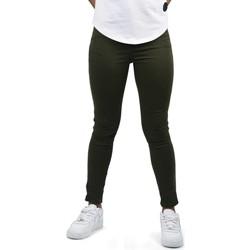 Υφασμάτινα Γυναίκα Skinny jeans Project X Paris  Green