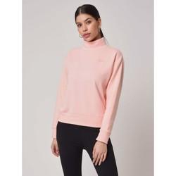 Υφασμάτινα Γυναίκα Πουλόβερ Project X Paris  Ροζ