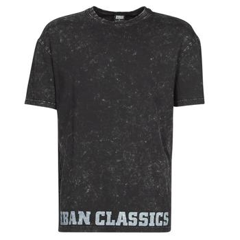 T-shirt με κοντά μανίκια Urban Classics TOBI