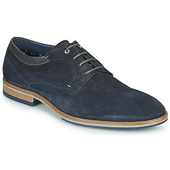 Παπούτσια Άνδρας Derby Casual Attitude MATHILDA Marine