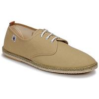 Παπούτσια Άνδρας Derby Casual Attitude ITROSA Beige