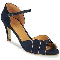 Παπούτσια Γυναίκα Σανδάλια / Πέδιλα Emma Go PHOEBE Marine