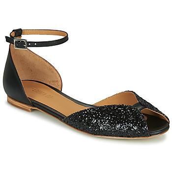 Παπούτσια Γυναίκα Σανδάλια / Πέδιλα Emma Go JULIETTE Black
