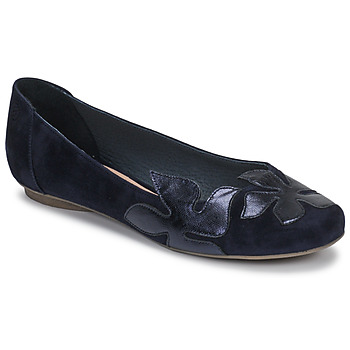 Παπούτσια Γυναίκα Μπαλαρίνες Betty London ERUNE Marine