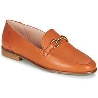 Παπούτσια Γυναίκα Μοκασσίνια Betty London MIELA Camel