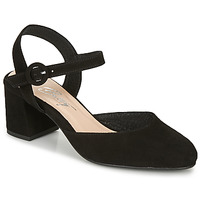 Παπούτσια Γυναίκα Γόβες Betty London MALINE Black