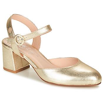 Παπούτσια Γυναίκα Γόβες Betty London MALINE Silver