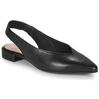 Παπούτσια Γυναίκα Σανδάλια / Πέδιλα Betty London MITONI Black