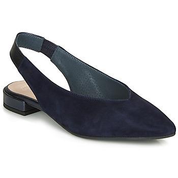 Παπούτσια Γυναίκα Σανδάλια / Πέδιλα Betty London MITONI Marine