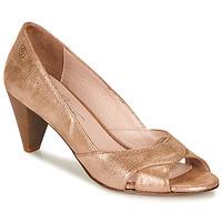Παπούτσια Γυναίκα Γόβες Betty London MIRETTE Gold