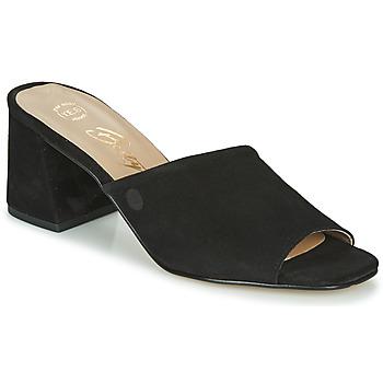 Παπούτσια Γυναίκα Τσόκαρα Betty London MELIDA Black