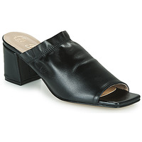 Παπούτσια Γυναίκα Τσόκαρα Betty London MIRTO Black