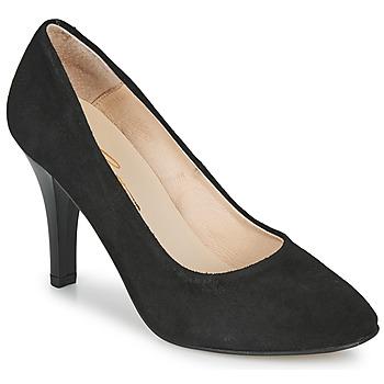Παπούτσια Γυναίκα Γόβες Betty London MONDA Black