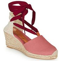 Παπούτσια Γυναίκα Σανδάλια / Πέδιλα Betty London GRANDA Ροζ