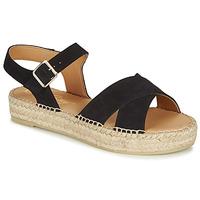 Παπούτσια Γυναίκα Σανδάλια / Πέδιλα Betty London MIZOU Marine