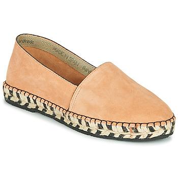 Παπούτσια Γυναίκα Εσπαντρίγια Betty London MARILA Cognac