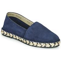 Παπούτσια Γυναίκα Εσπαντρίγια Betty London MARILA Marine