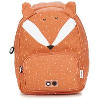 Τσάντες Παιδί Σακίδια πλάτης TRIXIE MISTER FOX Orange