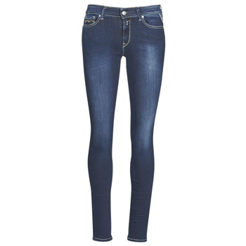 Skinny jeans Replay LUZ