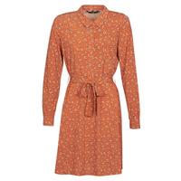 Υφασμάτινα Γυναίκα Κοντά Φορέματα Vero Moda VMTOKA Rouille