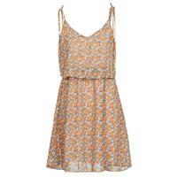 Υφασμάτινα Γυναίκα Κοντά Φορέματα Betty London MINDI Multicolore