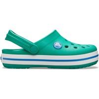 Παπούτσια Παιδί Σαμπό Crocs Crocs™ Kids' Crocband Clog  μικτός