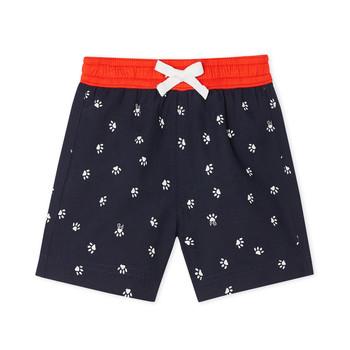 Υφασμάτινα Αγόρι Μαγιώ / shorts για την παραλία Petit Bateau FEROE Multicolour
