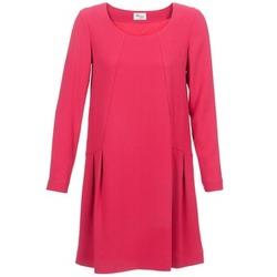 Υφασμάτινα Γυναίκα Κοντά Φορέματα Stella Forest STOLON Red