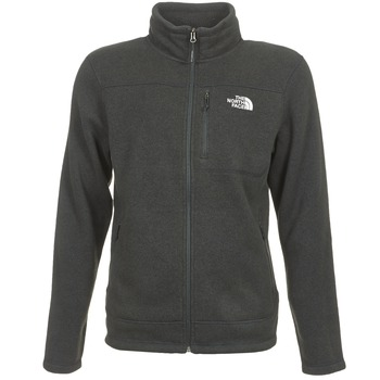 Υφασμάτινα Άνδρας Fleece The North Face GORDON LYONS Black
